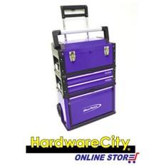 HardwareCity BluePoint Hand Trolley Tool Box [BLPHTB]