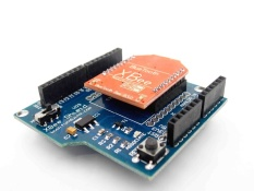 Sale Hc 06 Or Hc 05 Rf Wireless Bluetooth Bee V2 Module Xbee V03 Shield Board Wholesale Intl Oem Branded