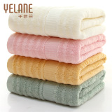 For Sale Height Hair 480G Plain High Grade Extra Large Thick Bamboo Fiber Bath Towel