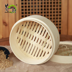 Price Heightening Home Steamed Small Cage Buns Cages Drawer Bamboo Steamer Oem