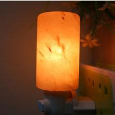 HemingWeighCrystalLamp Himalayan Rock Salt Lamp Bulb included (Cylinders) - intl