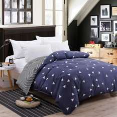 Brand New Hi Q S F Q K Size Triangle Quilt Cover Intl