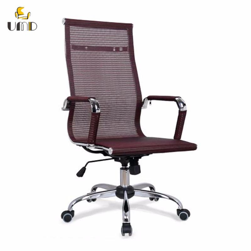 High Back Boss Chair Type C (Red) Singapore