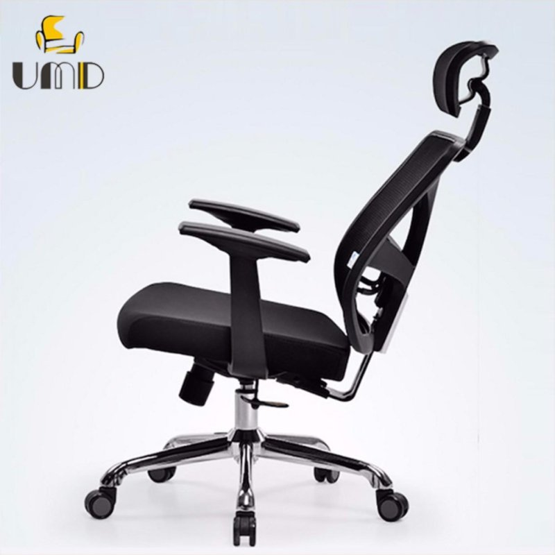 High Back Mesh Ergonomic Office chair Stylish and Steady PC/Computer Chair Q37 Singapore