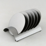 High Grade Stainless Steel Round Coasters Coupon Code