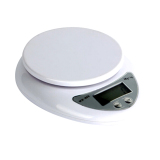 Cheapest High Quality Food Diet Cuisine Digital Postal Balance Scales Weighing Led B05 5000 G Kg To 1 G 5 White Online