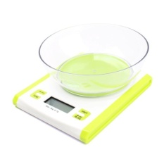 Price High Quality Store New 5Kg 1G Digital Lcd Electronic Parcel Foodweight Kitchen Weighing Scales Tool Intl Oem
