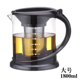 Where To Shop For High Temperature Glass Tea Glass Teapot High Capacity Teapot Flower Pot Cool Kettle Thick Filter Jug Family Essential Teapot Intl
