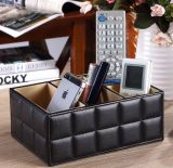 Discount Hilivre Home Multi Purpose Desk Shelf Organiser Units For Stationery Cosmetics Decoration Design Euro Pu Desk Organiser Rectangular Not Applicable On Singapore