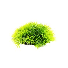 HKS Water Grass Plastic Water Plant for Aquarium Decoration Yellow(Export)