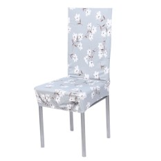 Compare Prices For Hl Removable Stretch Elastic Slipcover Chair Cover