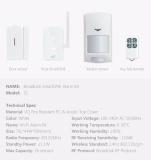 Home Alarm Door Pir Sensor Smart Phone App One Button Control For Broadlink Sc1 Intl China