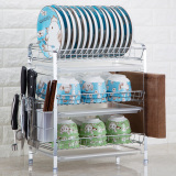 Three Layer Kitchen Drain Rack Price Comparison