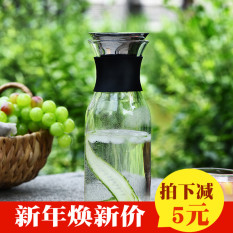 Home Explosion Cool Water Cup Restaurant Water Pot Cold Water Pot Coupon Code