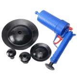 Compare Home High Pressure Air Drain Blaster Pump Plunger Sink Pipe Clog Remover Toilets Bathroom Kitchen Cleaner Kit Intl Prices