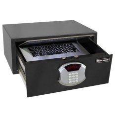 Discount Honeywell Safe 5805 Digital Pull Out Drawer Steel Security Honeywell