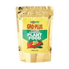 Compare Horti Groplus Complete Plant Food Fertilizer Packet 500Gram