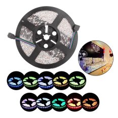 How To Get Hot Sales 10M Continuous Rgb Led Strip Light 5050 Smd 300Leds Led Ribbon Intl