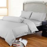 Price Hotelier Prestigio™ Grey Silver Embroidery Quilt Cover Hotelier Prestigio™ Original
