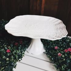Review Imperial Rose 10 Square Cake Stand Singapore