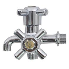 Innovare 2 Way Cold Tap Cross Design Df005 Discount Code