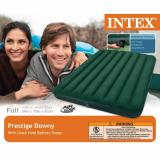 Where Can You Buy Intex Prestige Downy Mattress With Handheld Battery Pump Full