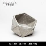 Sale Isaciaga Simple Industrial Living Room Vase Flower Holder Oem Wholesaler