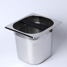 Italian Semi Automatic Coffee Machine Knock Slag Box Waste Bucket Best Price
