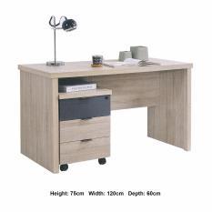 Sale Jacco Desk With Pedestal Unit Singapore
