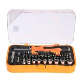 Jakemy 66In1 Precise Home Screwdriver Multi Functional Bits Set Intl Free Shipping