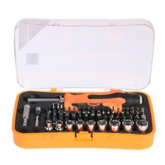 Jakemy 66In1 Precise Home Screwdriver Multi Functional Bits Set Intl Oem Cheap On China