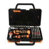 Retail Price Jakemy Jm 6123 31 In 1 Color Ring Professional Screwdriver Repair Tool Set Intl