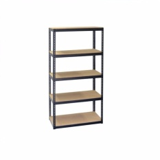 Sale Jaken Scb0650D Medium Duty 5 Shelf Unit 204Kg On Singapore