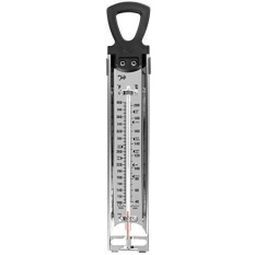 Jam Sugar Confectionery Thermometer Stainless Steel By Tala Price