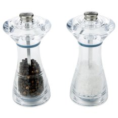 Promo Jamie Oliver Salt Pepper Mill Set