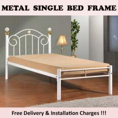 Buy Jamila Single Bed Cheap On Singapore