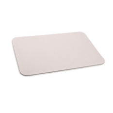 Compare Prices For Japan Diatomite Mat L Size Grey White