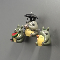 Price Comparisons Japan Totoro Magnets