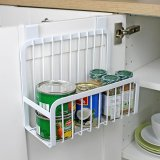 Japanese Shelf Basket The Smartest Space Saving Under Shelf Basket Stainless Steel Intl Best Price