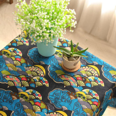 Review Japanese Style Table Cloth Tablecloth Table Cloth Coffee Table Mat Fashion Minimalist Modern Art Cloth Bedside Cabinet Cover China