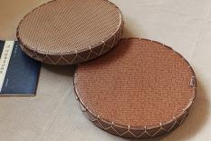 Japanese Bay Tatami Square Futon Cushion Lowest Price