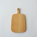 Buying Fruit Small Cutting Board Swing Tray Solid Wood Cutting Board