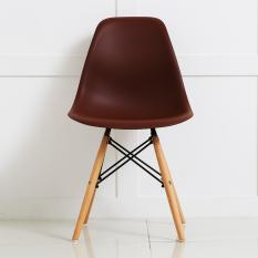Coupon Blmg Jellya Basic Chair Brown Free Delivery