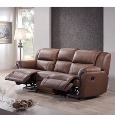 Jerry 3 Seater Recliner Sofa * Living room sofa * Local made * Free delivery