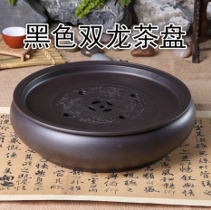 Sales Price Jianyue Home Round Tea Tray Kung Fu Tea Tray