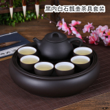 Price Comparisons Of Modern Household Kung Fu Clay Tea Tray