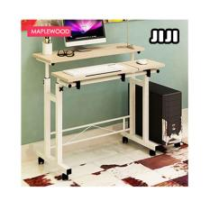 JIJI Computer Table Series: DETOR MULTI-PURPOSE LIFT UP COMPUTER TABLE (With Free Assembly) (Computer Table)