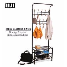 Sale Multi Storage Clothes Racks Lrcr 03 Closet Organiser Jiji Cheap