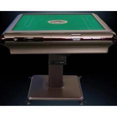 JIJI USB Charge Mahjong Table - AUTO FOLD (FREE Installation) - Mahjongs/ Folding Electronic mahjong game table (SG)