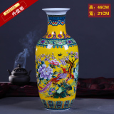 Chinese Ceramics In The Blue And White Porcelain Vase Shopping